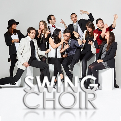 Swing Choir - Coro gospel, grupo vocal, concierto didáctico, coro de navidad Bogotá, coro navideño Bogotá, coro para misa de Matrimonio