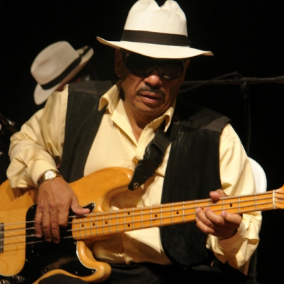 Cuarteto de Son Cubano, boleros y salsa. Grupo de son cubano Bogotá.